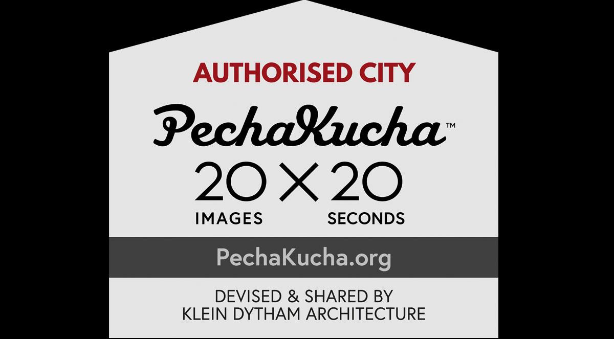 PechaKucha erklärt