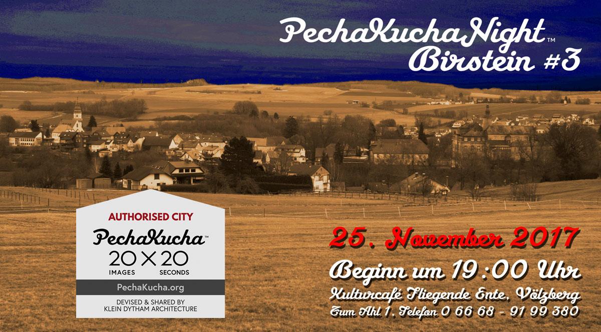 Was ist PechaKucha?