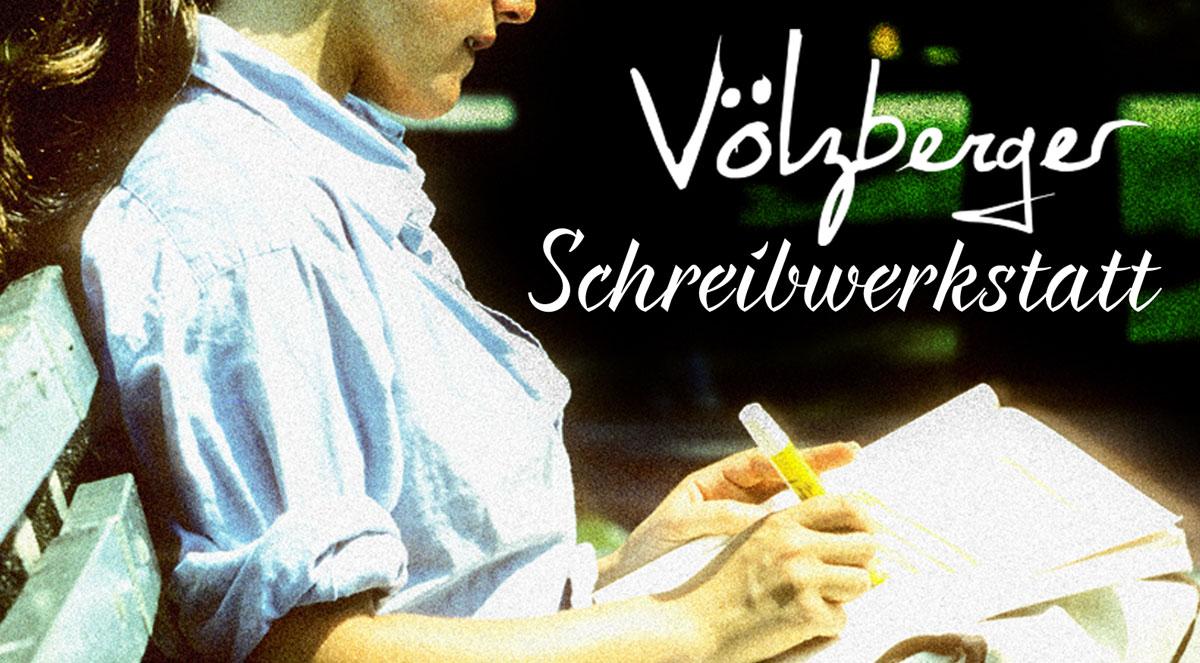 Völzberger Schreibwerkstatt