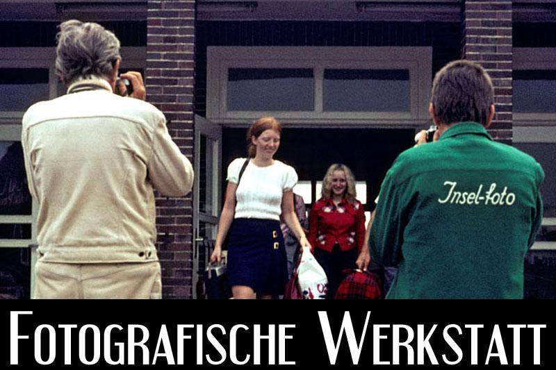 Fotografische Werkstatt